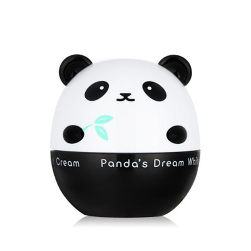 Korea Cosmetics Panda's Dream White Magic Cream Skin Care Korea Face Cream Moisturizing Anti Winkle Facial Treatment Cream skinfood royal honey essential queen s cream 62ml new korea cosmetics