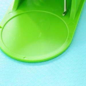 Image 4 - Moda Fincan Kahve içecek tutucu Araba Organizatör Klip Kullanımı Ev Ofis Masası Masa Araba Iç Aksesuarları Rastgele Renk