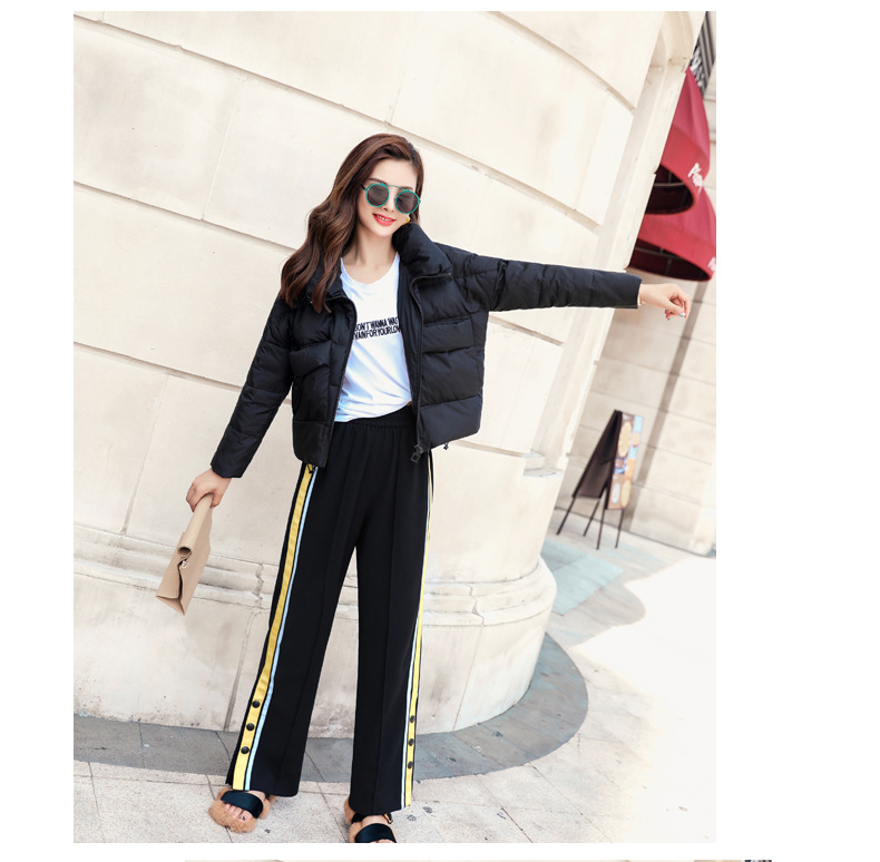 Manteau Unie Veste De Mode Vêtements Bas Arrivée Couleur Courte Vers 2017 Fille Conception Nouvelle Filles Femmes Le SMVqUzp