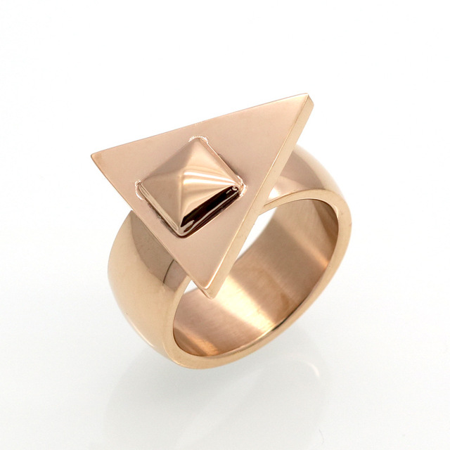 Online Shop fashion jewelry aesthetic simple geometric large