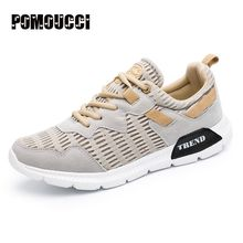 2017 new arrive men running shoes For Best Trends Run Athletic Trainers Zapatillas Sports shoes men size 39-44