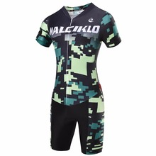 Malciklo 2017 High Quality Pro Fabric Ropa Ciclismo Maillot Cycling Jerseys Jumpsuit Skinsuit Bike Clothing Triathlon Sport S009
