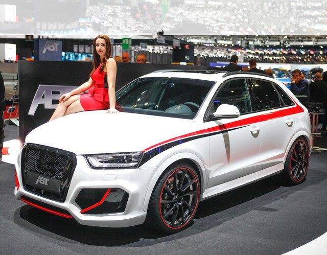 Very Good Quality Simple Black Red Popular Car Auto Waist - Is audi a good car