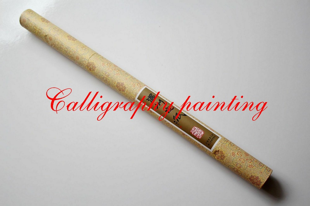 Wenzhou Archaize White Xuan Rice Paper Mulberry Painting Calligraphy Paper