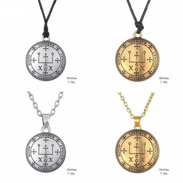 10PCS-Silver-And-Gold-Archangel-Raphael-Seal-Pendant-Talisman-Necklace-Men-Jewelry-Trendy-Amulet-Religion-Necklaces.jpg_640x640