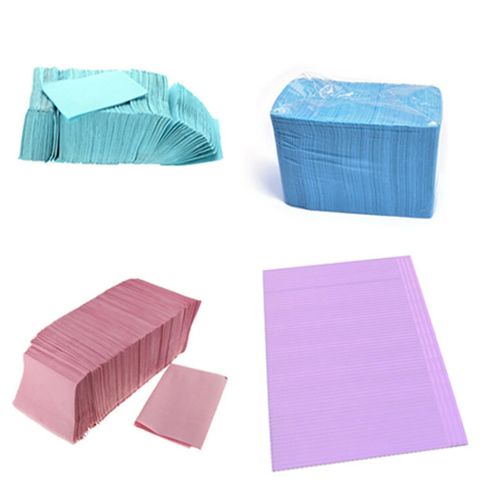 125 pcs Disposable Medical Tattoo Wipe Paper Towel Body Art Permanent Makeup Tattoo Cleaning Tools Tattoo Supplies accessories