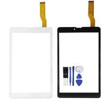 Nueva 8 pulgadas para HSCTP-826-8-V0 2016.08.29 TX15 RX10 FHX Pantalla Táctil de la Tableta digitalizador del Sensor del Panel Táctil