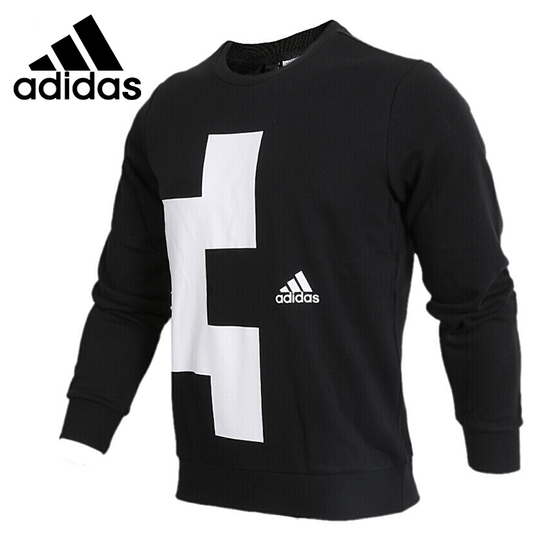 Original New Arrival  Adidas GFX CR 03 NEG Men's Pullover Jerseys Sportswear