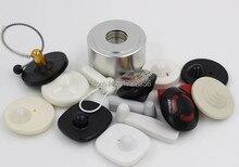 цена Free DHL Shipping Strong Detacher Magnetic Force 15000GS EAS Tag Remover Store Cashier Use 10pcs/lot в интернет-магазинах
