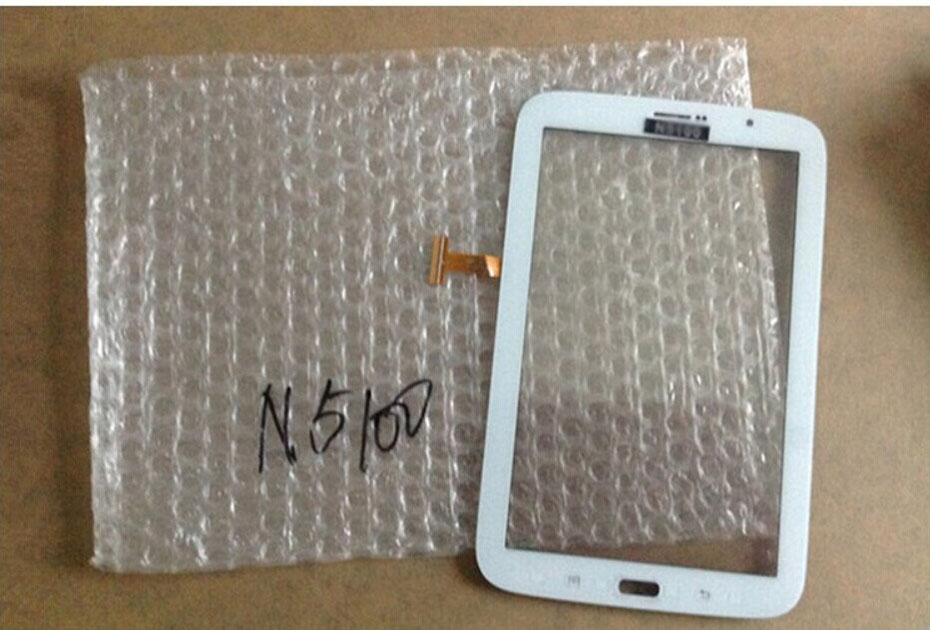 OEM High quality LCD Glass Touch Screen Digitizer Panel For Samsung Galaxy Note 8.0 GT-N5100 N5100