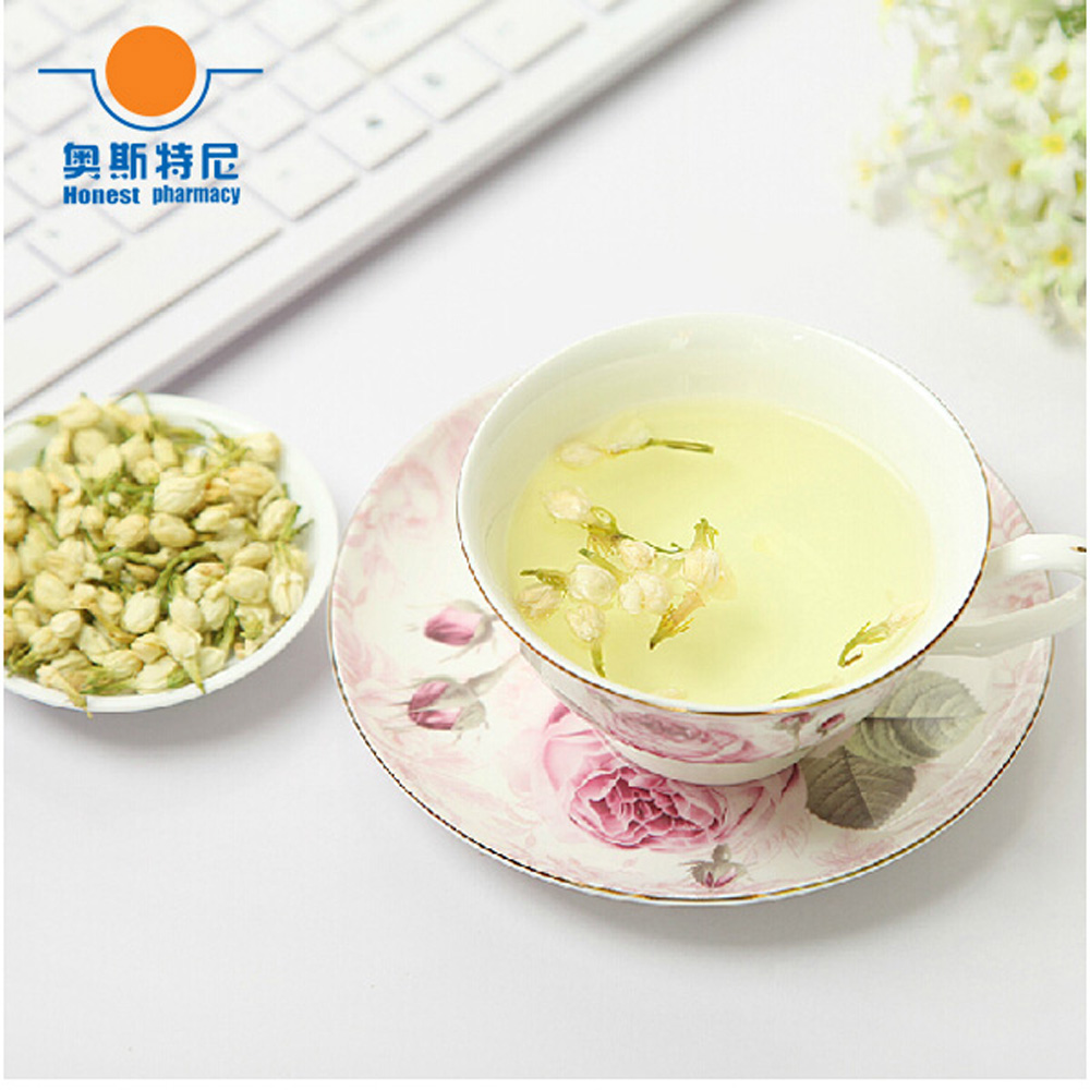 Online shop 200g free shipping organic chinese herb tea dried online shop 200g free shipping organic chinese herb tea dried jasmine flower tea aliexpress mobile dhlflorist Gallery