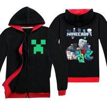 fe26d9405 Wiosna i jesień dzieci Cartoon jojo siwa apex legendy gra Minecraft chłopiec  i dziewczynka bawełniana koszulka