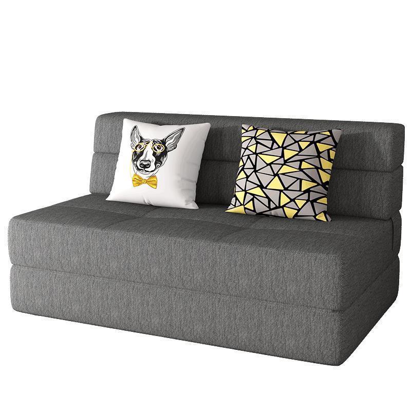 Maison Sectional Copridivano Futon Couch Puff Asiento Divano Letto Moderna Mueble De Sala Set Living Room Furniture Sofa Bed
