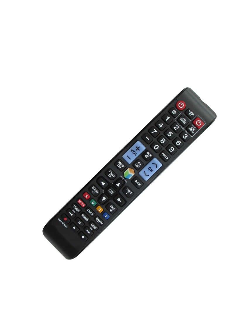Remote Control For Samsung 7005TXXE UE55JU6675UXXE UE40JU7005TXXE UE48JU7005TXXE UE55JU7005TXXE UHD 4K Curved Smart TV