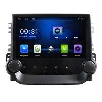9 Android 7,0! Автомобильный DVD ПК Мультимедийный dvd плеер gps Navi Стерео Радио Fit Chevrolet Malibu 2012 2013 2014 2015 аудио автомобильный радиоприемник