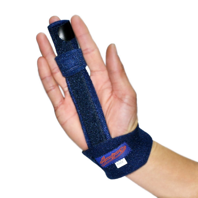 Arthritis Gloves Hand Pain Finger Protective Gloves Finger Splint Wrist Wrap Sports Protect Hand Palm Thumb Fitted Glove HF-04