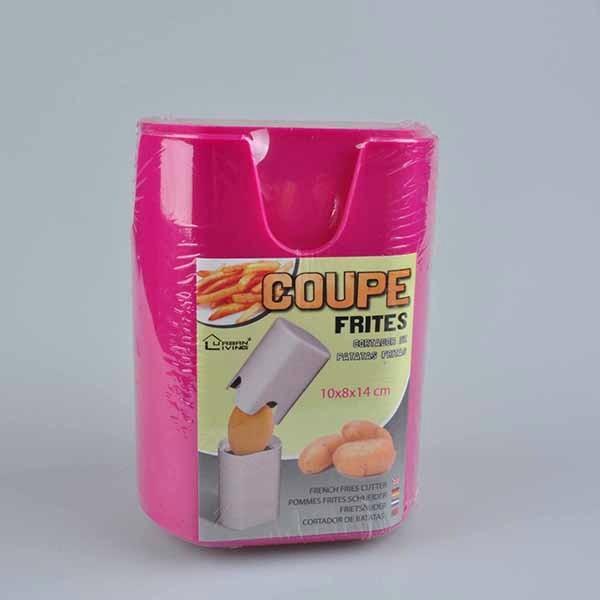 Coupe-pommes de terre PC001-7