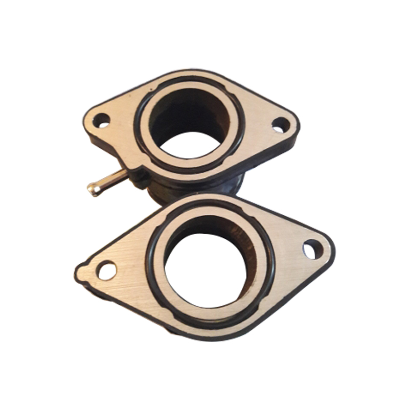 Motorcycle Vergaser Intake Interface Vergaser Adapter f/ür XT600 XT600Z XT600E 1984-2003