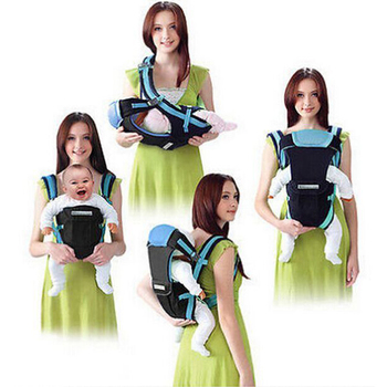 Baby carrier Bag 1