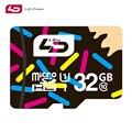 LD 32 Г карты памяти Class10 sd card LD-C10-32 Карта Micro Sd 32 Г TF Карта мобильного телефона РОЗНИЧНАЯ Емкость УПАКОВКИ