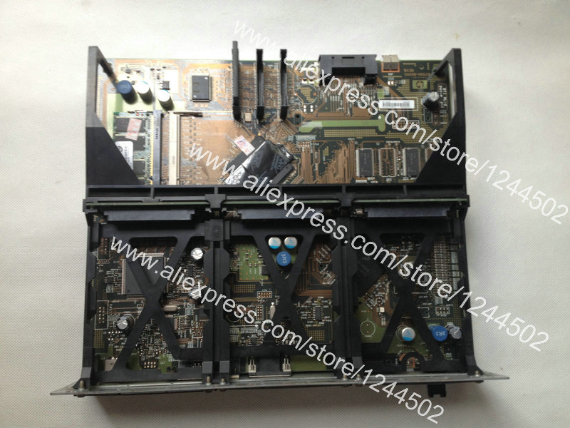 Refurbished formatter board for HP 5550 Q3713-67926 buy refurbished monitor