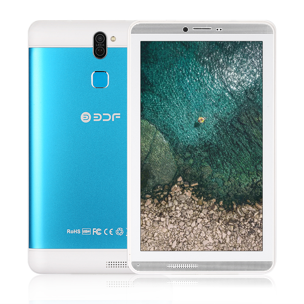 7 Inch Screen Android 6.0 3G Netwrok Sim Card Tablet