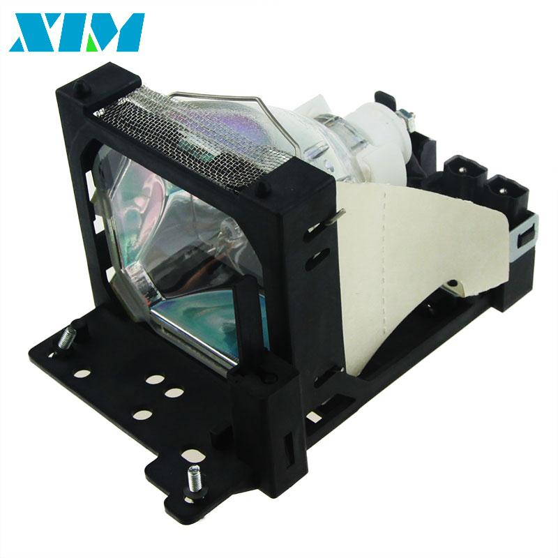 ФОТО XIM Replacement Projector Bare Lamp DT00331 with housing for Hitachi CP-HS2000 S310 S310W X320 X320W X325 X325W