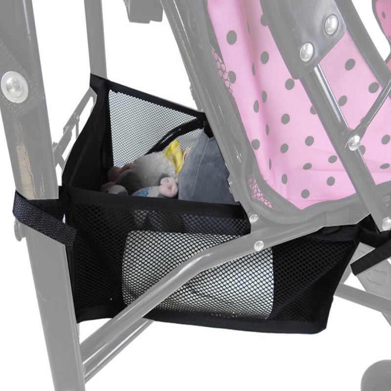 Детская корзина для коляски, переносная коляска для новорожденных, корзина, полезная корзина, аксессуары для коляски La Cesta Opslag Mand