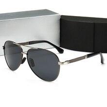 For Audi SunGlasses 2019 Driving Glasses Men Polarized Sunglasses Women Mirror  Case