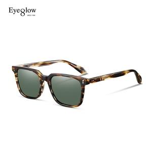 Image 5 - Vintage القيادة مربع النظارات الشمسية الرجال العلامة التجارية مصمم المتضخم النظارات الشمسية الذكور نظارات شمسية النساء نظارات الموضة Oculos دي سول