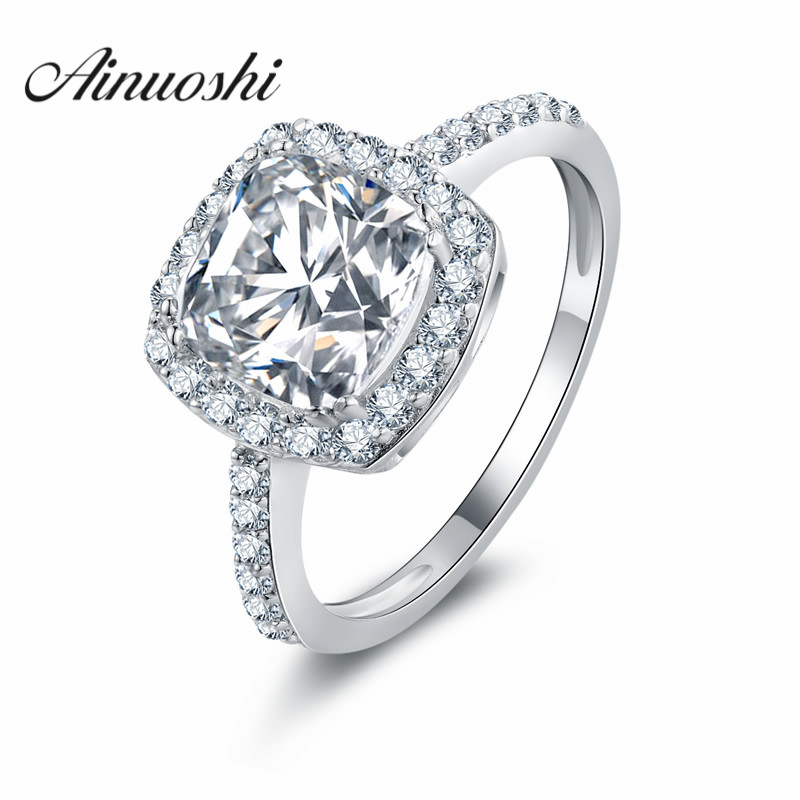 Halo Engagement Rings Discount