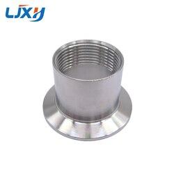 Adaptador para calentador, accesorios de cabeza de enchufe de acero inoxidable para elemento de calentador de agua DN25/DN32/DN40/DN50 1 1/4