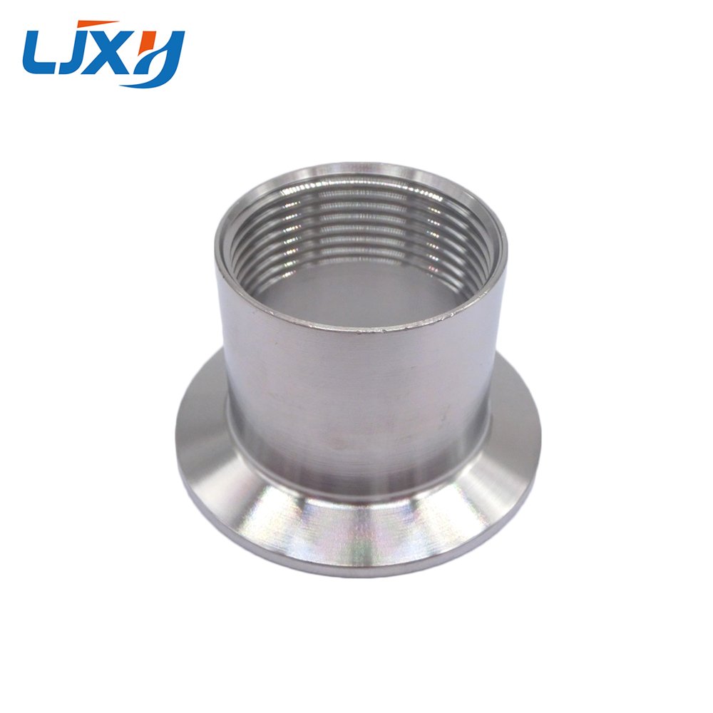 Adapter For Heater, Stainless Steel Plug Head Accessories For Water Heater Element DN25/DN32/DN40/DN50 1 1/4