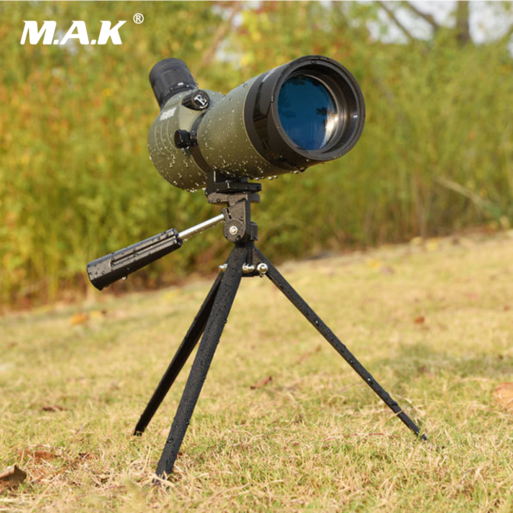 High Quality 20-60X60 High Magnification Variable Times View Target Mirror Viewfinder Monocular Binocular for Camping WatchingHigh Quality 20-60X60 High Magnification Variable Times View Target Mirror Viewfinder Monocular Binocular for Camping Watching