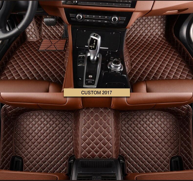 Леди Красный Фиолетовый симпатичный кожаный топ специальные Авто Коврики салона Наклейки Интимные аксессуары для JAC M3 S3 S5 S2