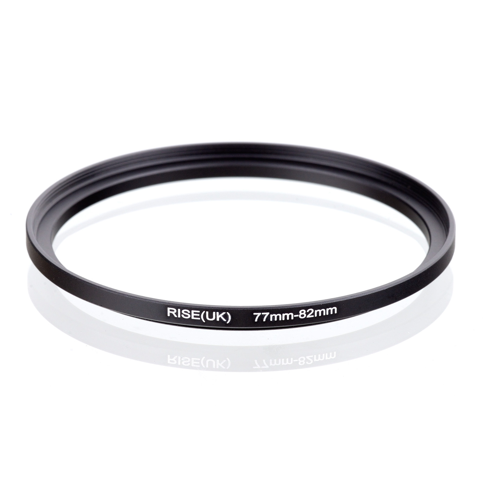 77mm to 82mm 77-82mm 77mm-82mm 77-82 mm Stepping Step Up Filter Ring Adapter UK