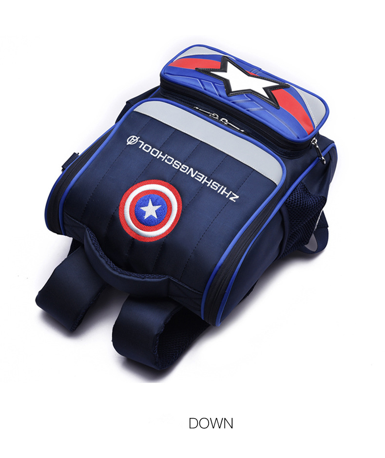 Cartoon Pipe Shamrock Sport Waist Bag Fanny Pack Adjustable For Travel