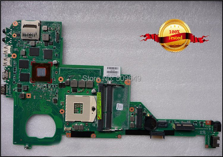 Top quality , For HP laptop mainboard DV4 V4-5000 684215-001 laptop motherboard,100% Tested 60 days warranty for hp laptop motherboard 6570b 686975 001motherboard 100% tested 60 days warranty
