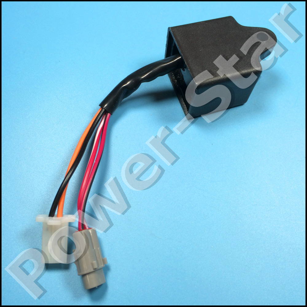 small resolution of pw50 ignition coil box cdi for yamaha pw 50 control unit dirt bike in atv parts accessories from automobiles motorcycles on aliexpress com alibaba