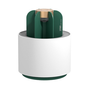 Image 3 - 2020 Youpin Sothing moustique tueur lampe Portable cactus USB électrique moustique répulsif insecte piège UV lumière pour chambre maison