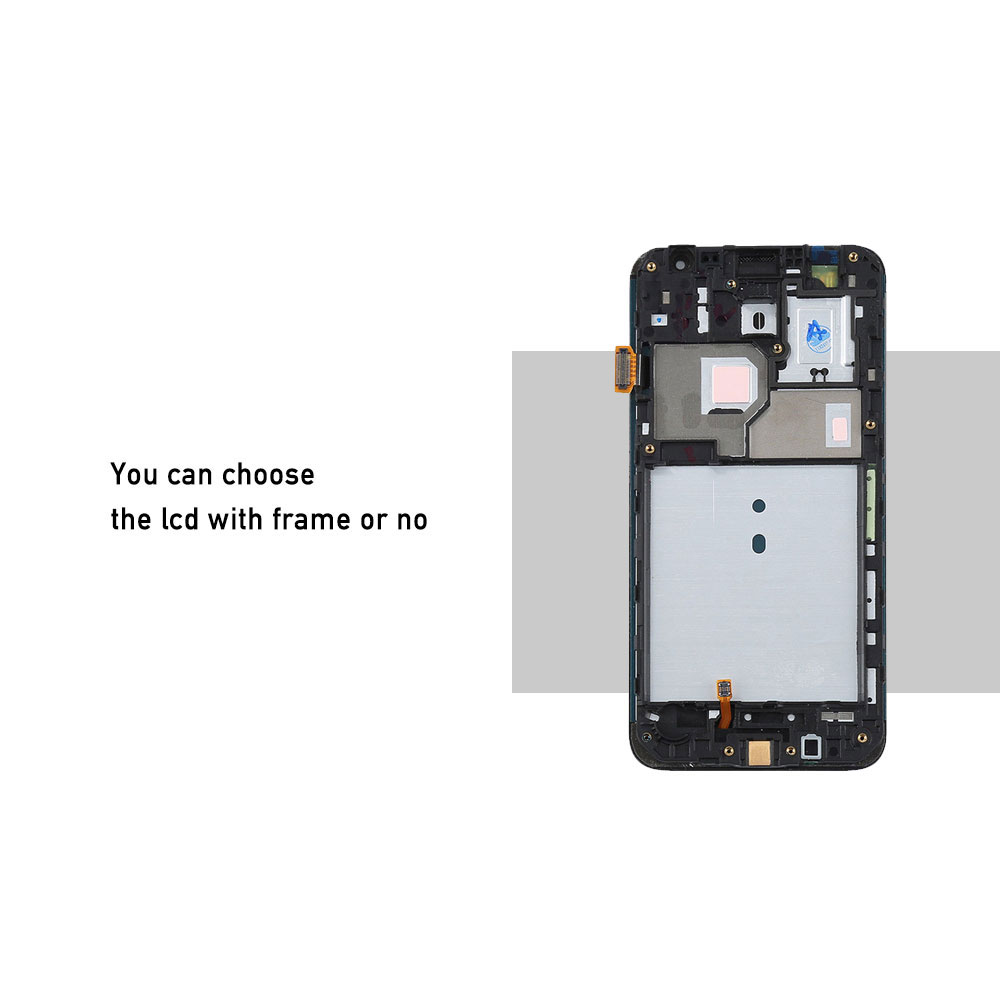 LCD display for repairing for samsung display screen j3 2016 lcd digitizer touch assembly for Galaxy J320m lcd J320 J320F in Mobile Phone LCD Screens from Cellphones Telecommunications