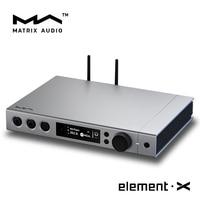 Matrix Element X ES9038PRO/ES9311/Femtosecond Clock MQA DAC Pre amp Headphone Amplifier