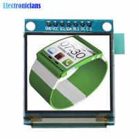 1,5 zoll 7PIN Volle Farbe OLED modul Display SSD1351 Stick IC 128 (RGB) * 128 Spi-schnittstelle für 51 STM32 Arduino