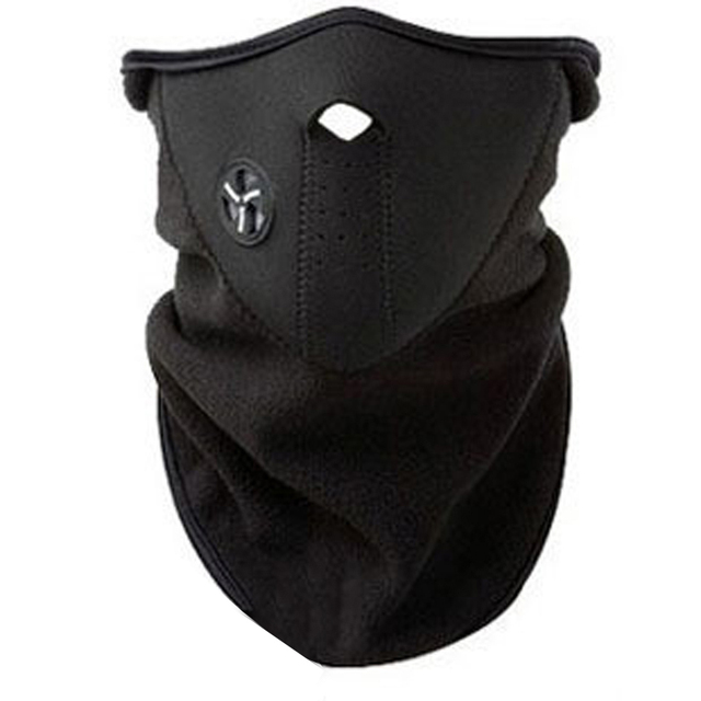 Motorcycle ride windproof thermal ride masks outdoor products lengthen type mask