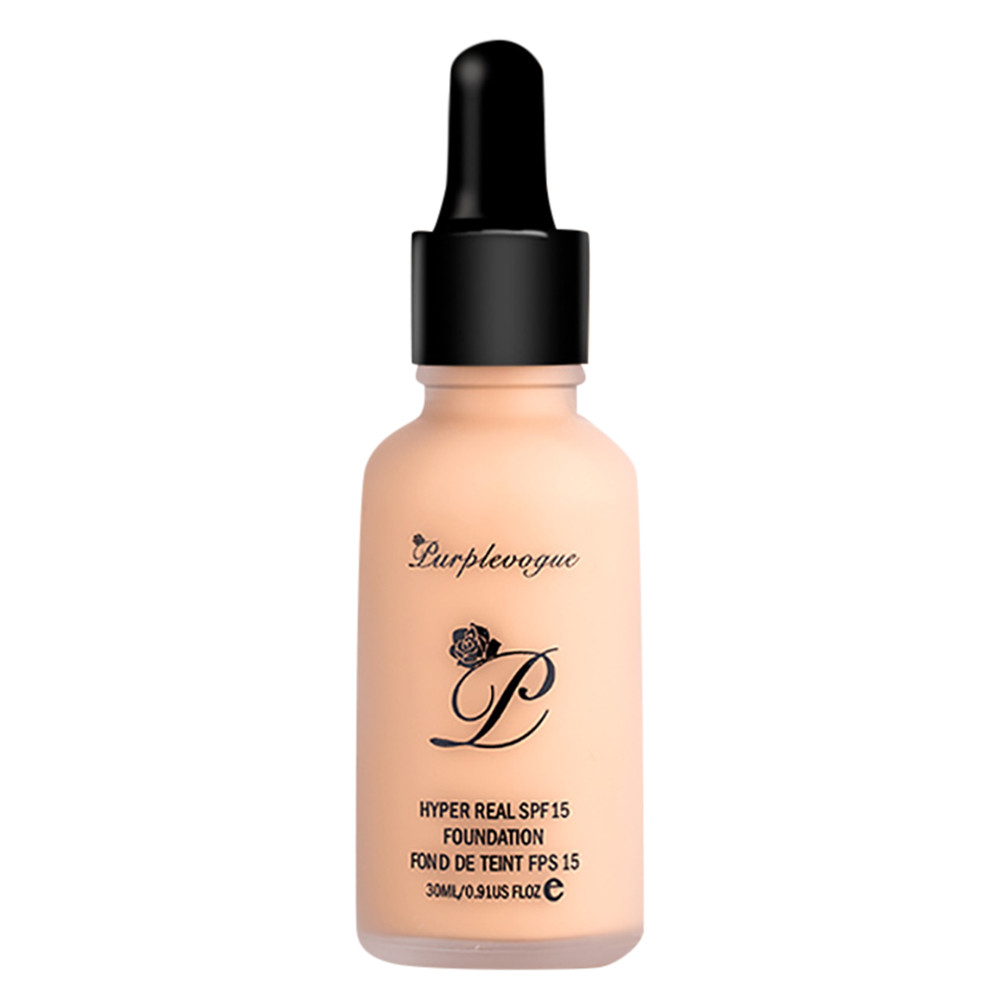 Makeup Liquid Concealer Foundation Moisturizing Waterproof Concealer BB Cream Professional Ladies foundation paleta Concealer