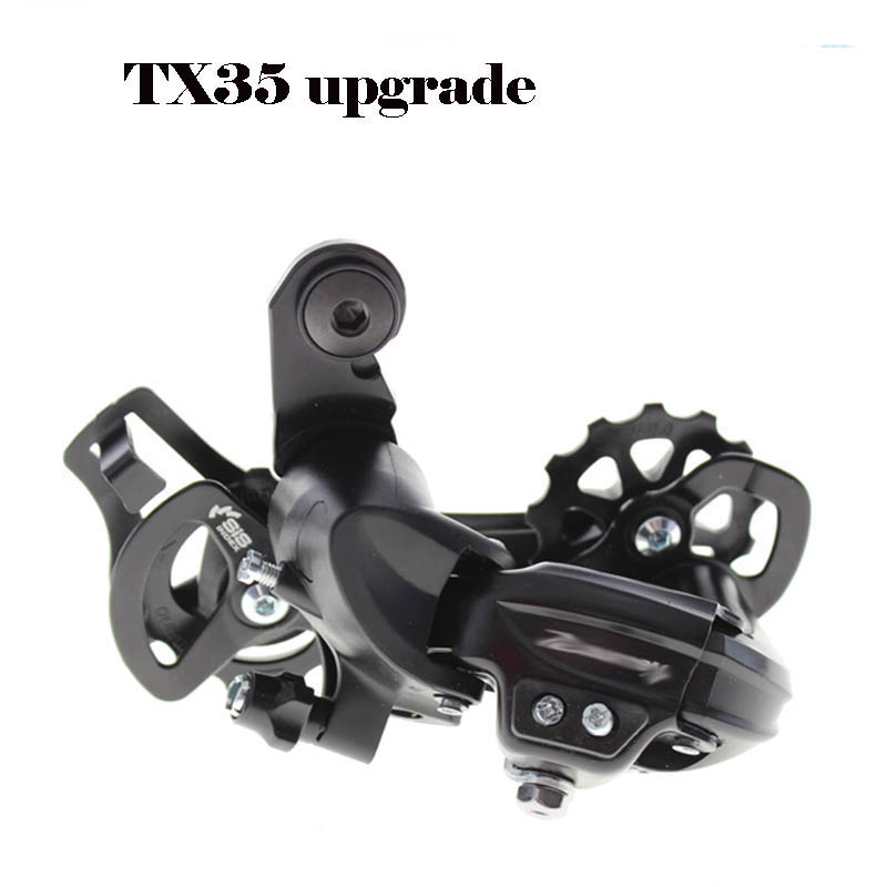 2017 High Quality MTB Bike Rear Derailleur Mountain Bike Drive 6 7 8 18 21 24