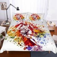 MUSOLEI 3D Digital Print Bedding set basketball splashing the ball Duvet Cover set Bed Sheet Bed Twin queen king