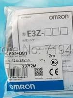 FRETE GRÁTIS 10 pçs/lote E3Z D81 interruptor fotoelétrico