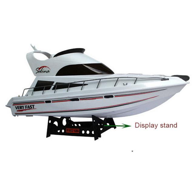 Modo de alta Velocidad barco eléctrico 30 pulgadas grande grande de Radio rc velocidad barcos lancha control Remoto Barco de Regatas yates De Lujo nave