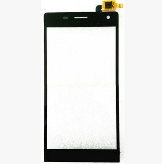 New Touch Screen For DEXP Ixion MS 150 MS150 Glider Touch Digitizer Front Glass Sensor Panel Free Shipping